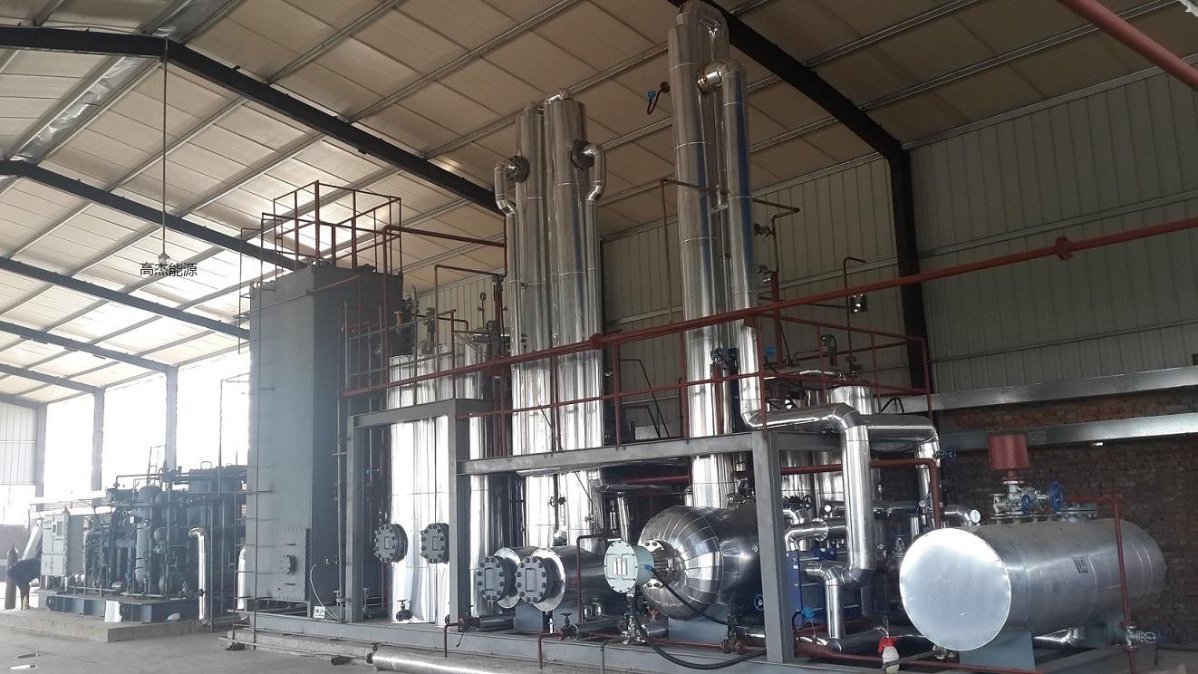 LNG冷箱结构